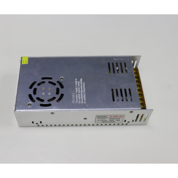 24V 15A 360W Switching Power Supply