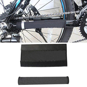 Wetterdicht Neoprene Bike Chain Stay Protector