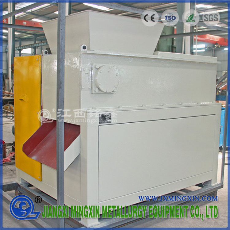 multi-function Solid Waste single shaft shredder