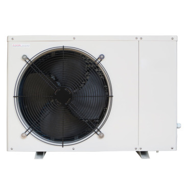 Compact Split Air To Water Heat Pump