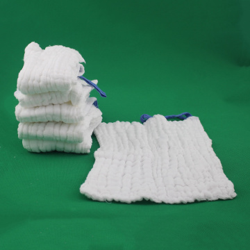 Disposable Surgical Pillow Shape Gauze Roll Manufacturer
