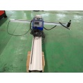 Portable second hand plasma cutting machine