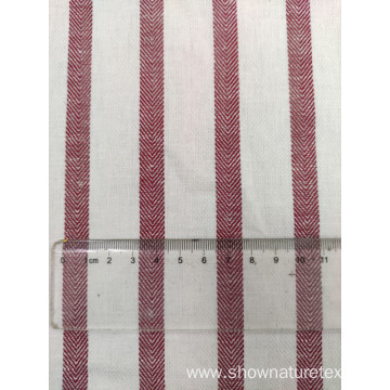 Cotton Linen Rayon Fabric