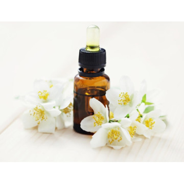 Pure Jasmine Fragrance Essential Oil