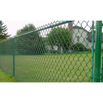 chain link fence panels sale