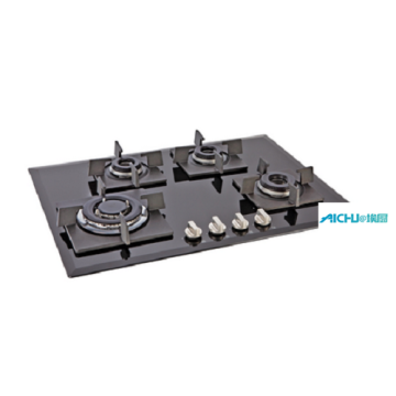 Glen 4 Burners Built-in Gas Hobtop