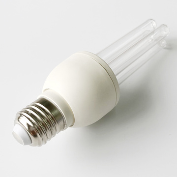 E27 Base UV Germicidal Lamp For Air/Room Disinfection