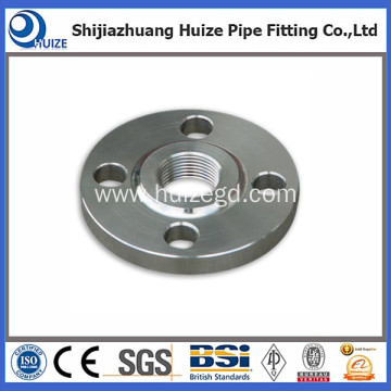 slip on rf flange flat face specification