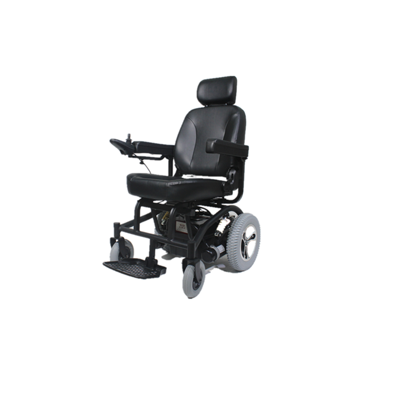 Sofa seat and suspension wheelchair