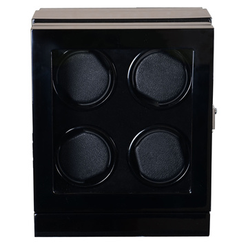 jewelry box with watch winder