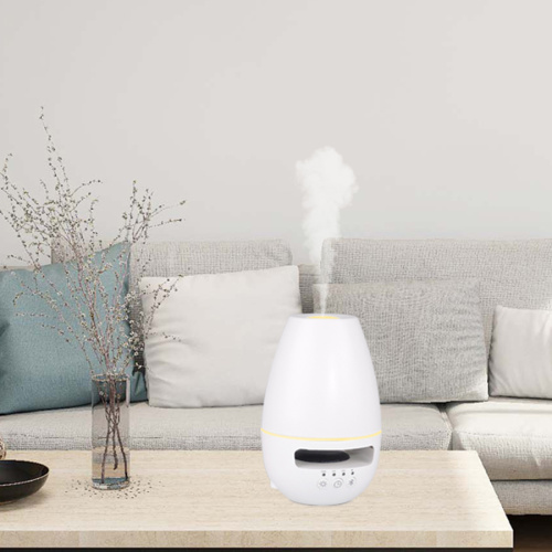 Smell Better Bluetooth Water Scent Humidifier for Sale