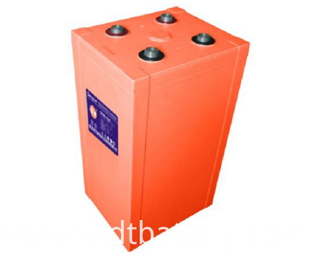 VRLA Battery For Harsh Environments, High And Low Temperature Battery, AGM Maintenance Free Battery