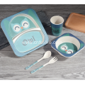 High Quality Child Dinner Set of 5