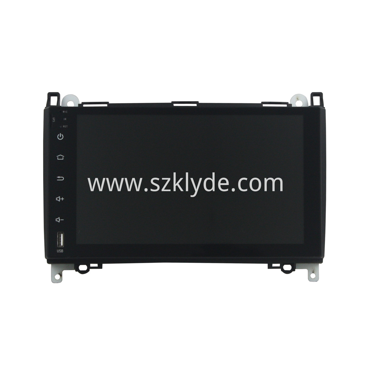 car multimedia for Benz Vito 2009-2011