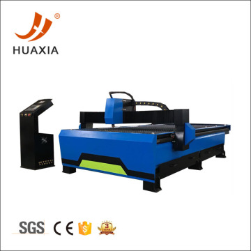 cheap cnc plasma cutting machine