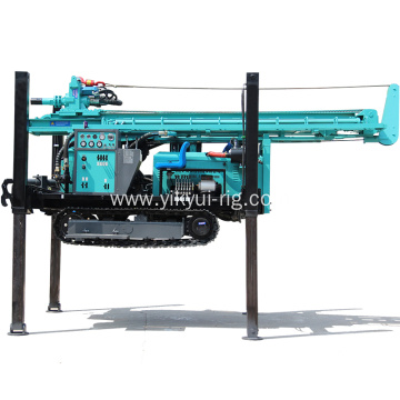 2021 New 280m Water Well Drilling Rig Machine
