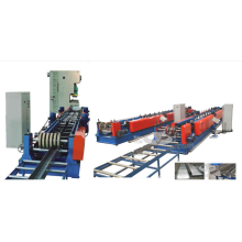 PU Sandwich Panel Making Machine