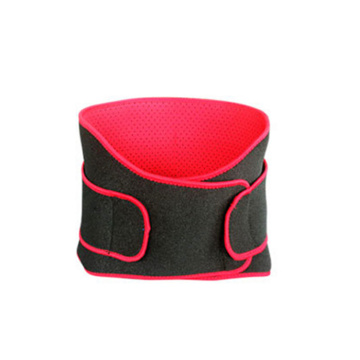 Warm breathable compression belt