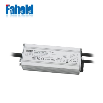 Controlador LED impermeable IP67 347V