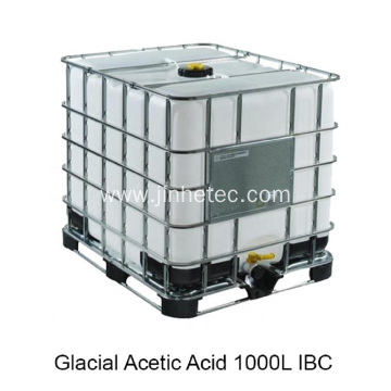 Glacial Acetic Acid GAA 99.8% Technical Grade