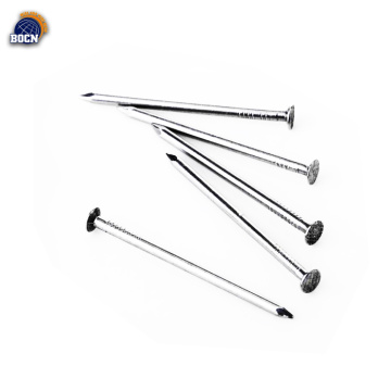 galvanized common iron nail