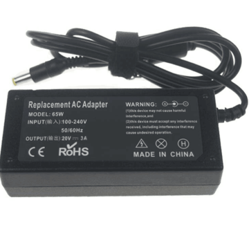 Output 20V/3.5A Adapter Replacement 70W Charger For LS