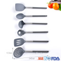 nylon cooking utensils 6 piece kitchen tool sets