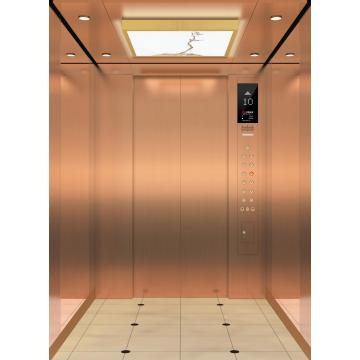 Custom Small Residential Home Elevator Lift