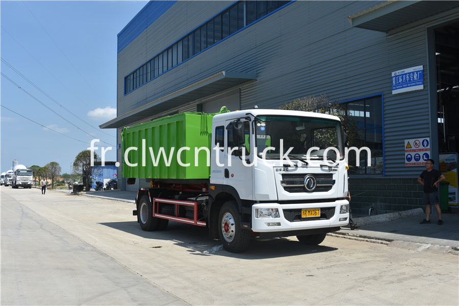 waste disposal vehicles for sale