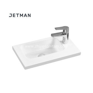 Cabinet Basin Hot Design lavatory For EU