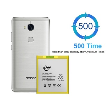 Rechargeable Huawei P9 plus battery change