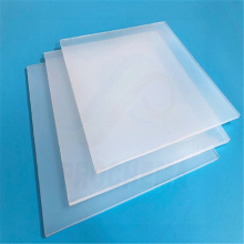 PCTFE Low Temperature Anticorrosive Insulative Sheet