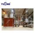 220KW Rice Bran Pelletizer