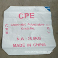 Good Quality Chlorinated Polyethylene Rubber Type Suppliers
