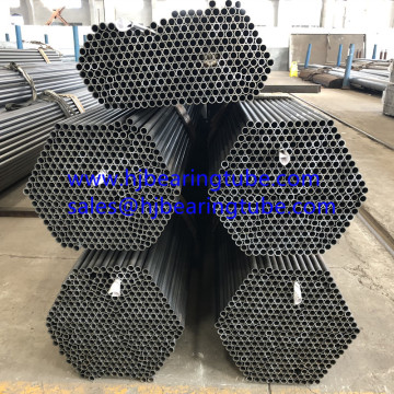 ASTM A513 Cold Drawn Welded Steel Tubes