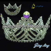 Beauty Queen Bridal Crowns  CR-768
