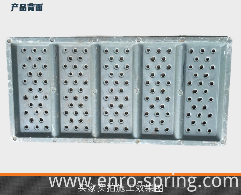 FRP Grating Drain Cover