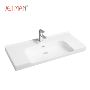 ceramic western outdoor wash basin cheap vanity bathroom sinks