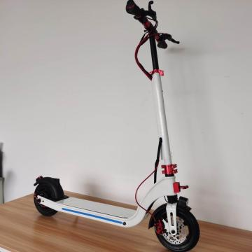 folded smart two-wheels electric scooter for adult