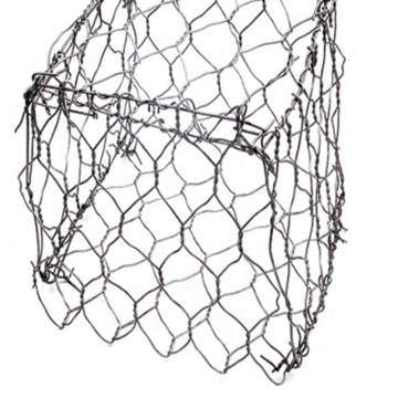 Galvanized Hexagonal Wire Mesh Gabions