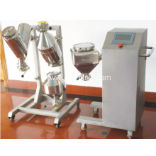 HSD Series Laboratory Hopper Mixing Machine