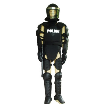 Defence Police Body Protector Anti Riot Suit