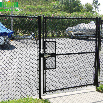 PVC Coating Chain Link Fence Price