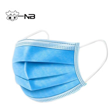 CE KN95 3-ply disposable face mask