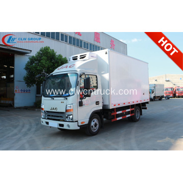 2019 New JAC Refrigerator Truck for Sale