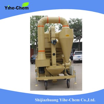 processing machine for grain vegetable seeds