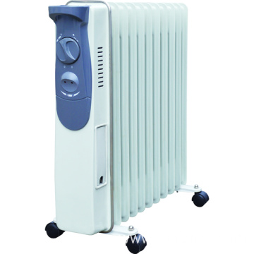 Electric Portable Oil Filled Heater
