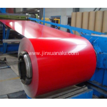 A3003 Color Aluminum Coil
