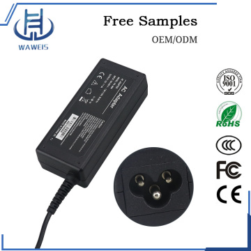 Factory Price 19V 3.16A AC DC Adapter Samsung
