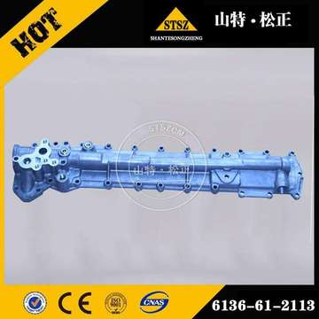 Element 6152-62-2210 Komatsu PC400-7 oil cooler